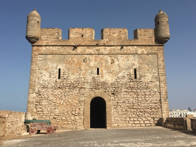 Game of Thrones filming locations in Morocco