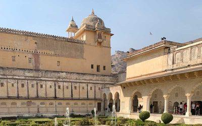 Jaipur – the pink city of Rajasthan