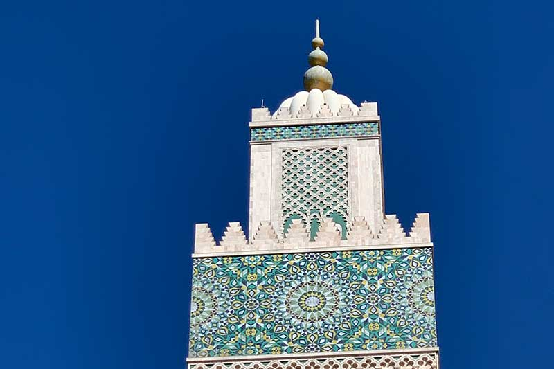 Why visit Morocco?